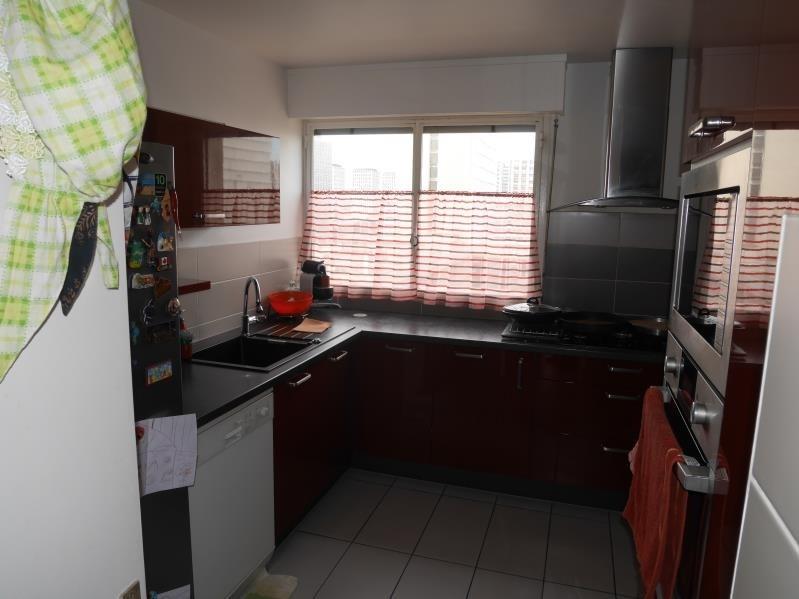 Vente appartement Sarcelles 140000€ - Photo 3