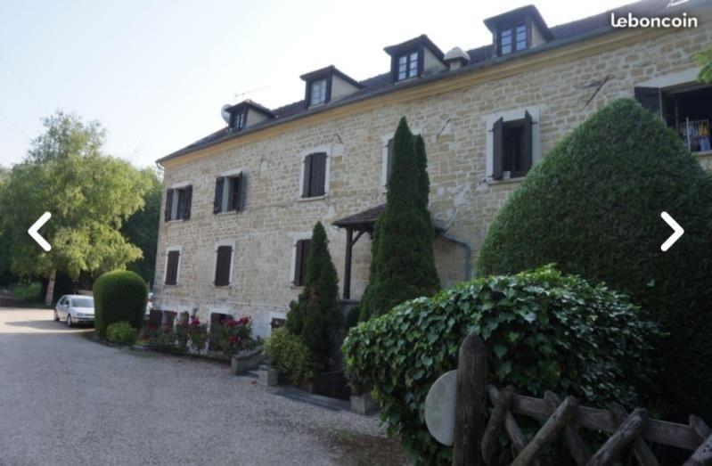 Rental apartment Pontoise 780€ CC - Picture 7