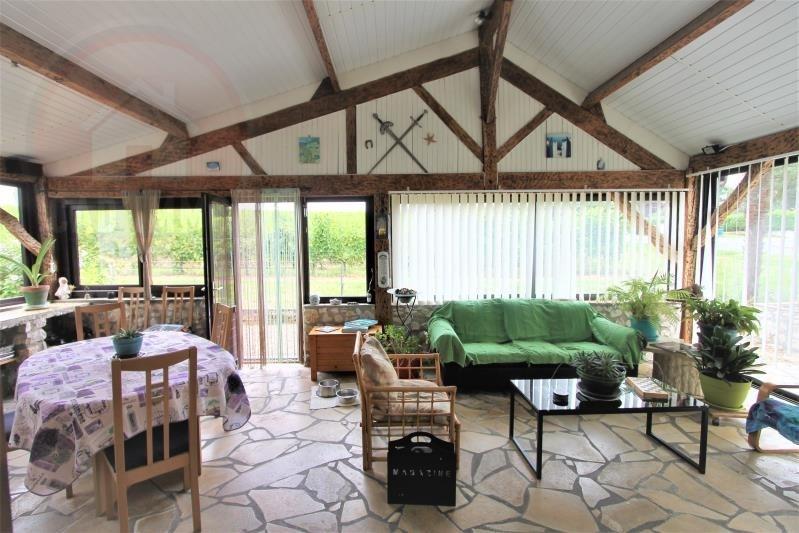 Sale house / villa Creysse 212000€ - Picture 6