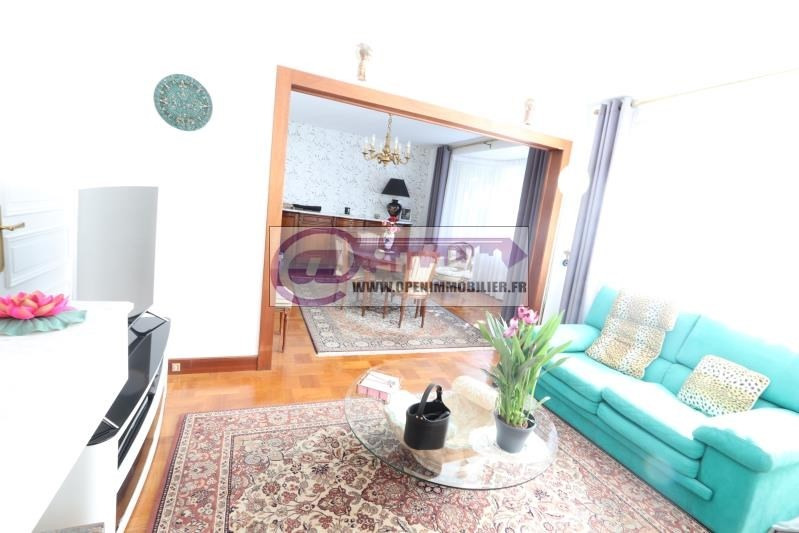 Sale house / villa St gratien 525000€ - Picture 5
