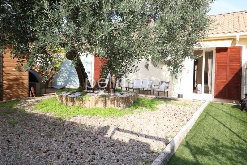 Sale house / villa Salon de provence 299250€ - Picture 1