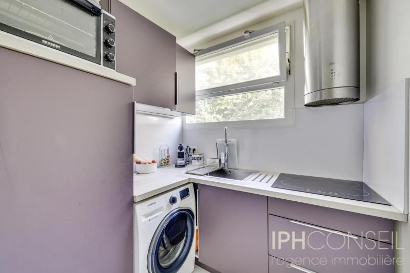 Vente appartement Neuilly sur seine 530 000€ - Photo 8