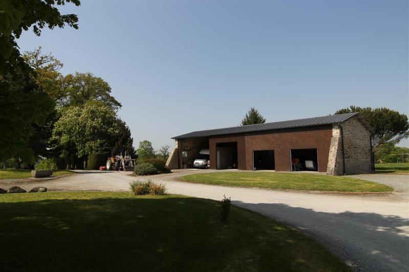 Vente de prestige maison / villa St maurice la souterraine 865000€ - Photo 4