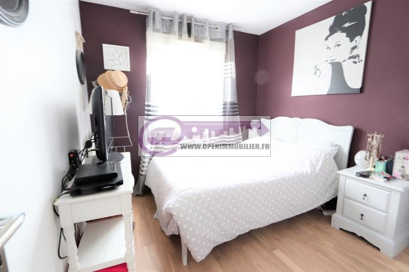 Vente appartement St gratien 310 000€ - Photo 7