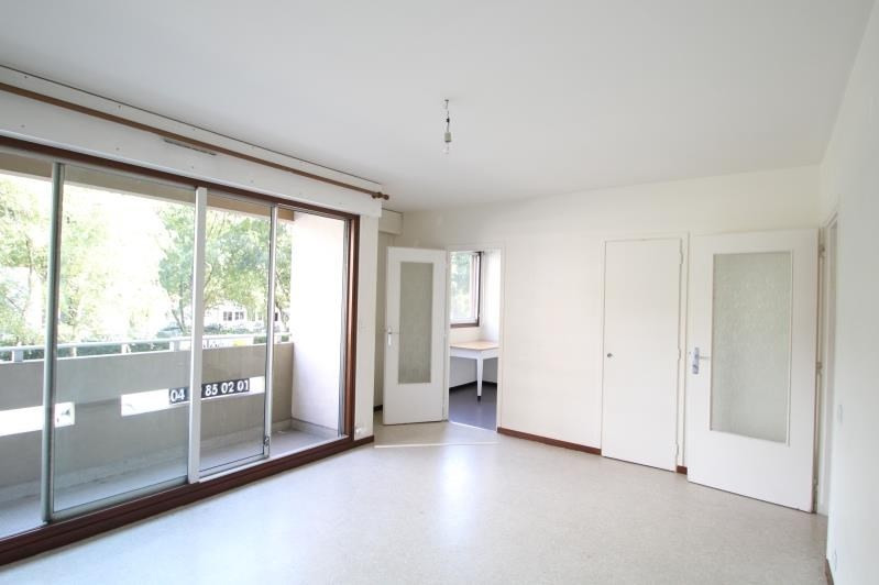 Vente appartement Chambery 89 200€ - Photo 10