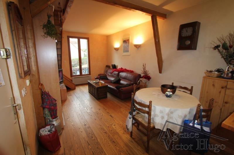 Sale apartment Rueil malmaison 450000€ - Picture 1