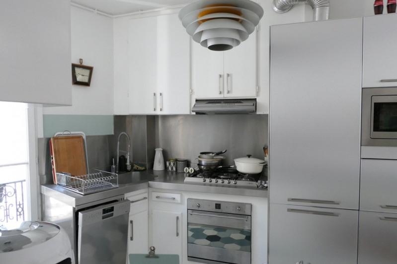 Sale apartment Paris 18ème 960000€ - Picture 6
