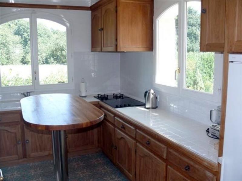 Deluxe sale house / villa Montfort-l'amaury 1195000€ - Picture 8