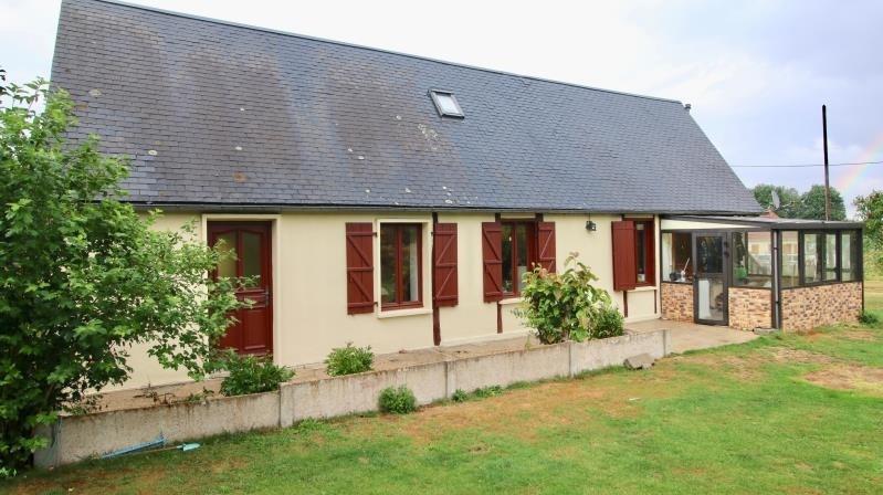 Vente maison / villa Conches en ouche 149500€ - Photo 1
