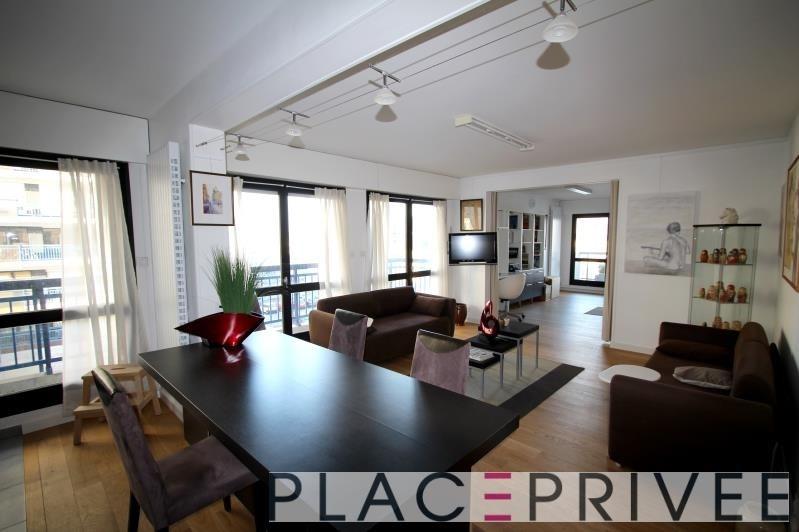 Sale apartment Nancy 228000€ - Picture 1
