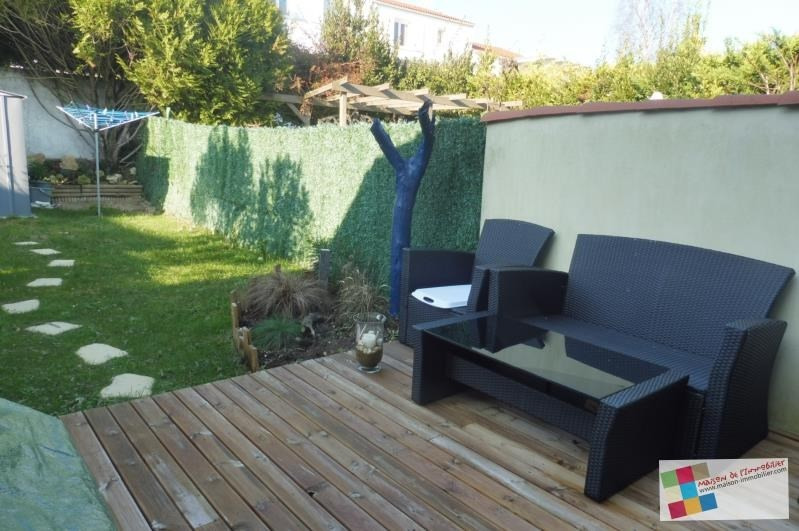 Vente maison / villa Royan 170100€ - Photo 3