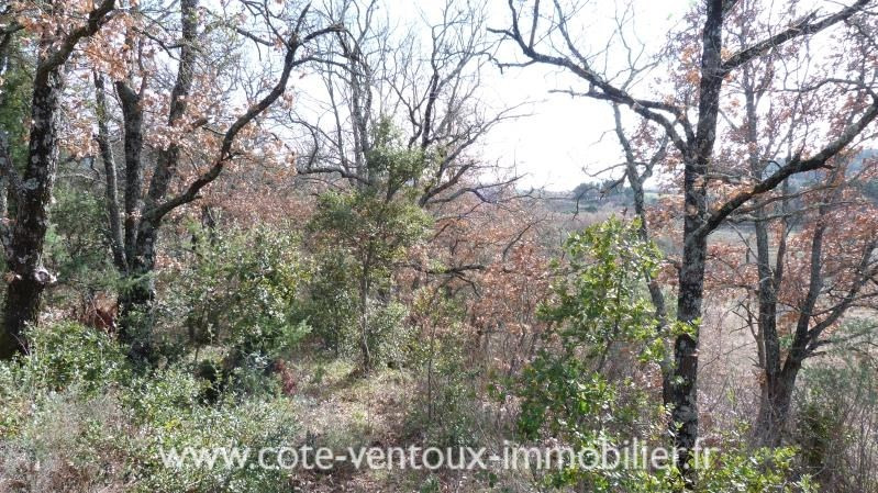 Sale house / villa Blauvac 291 500€ - Picture 1