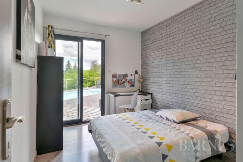 Vente de prestige maison / villa Saint-didier-au-mont-d'or 1050000€ - Photo 9