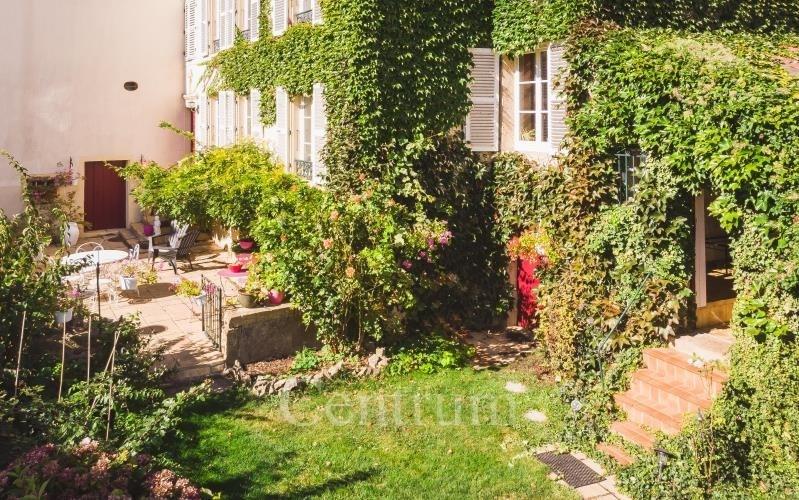 Venta de prestigio  casa Marange silvange 409000€ - Fotografía 3
