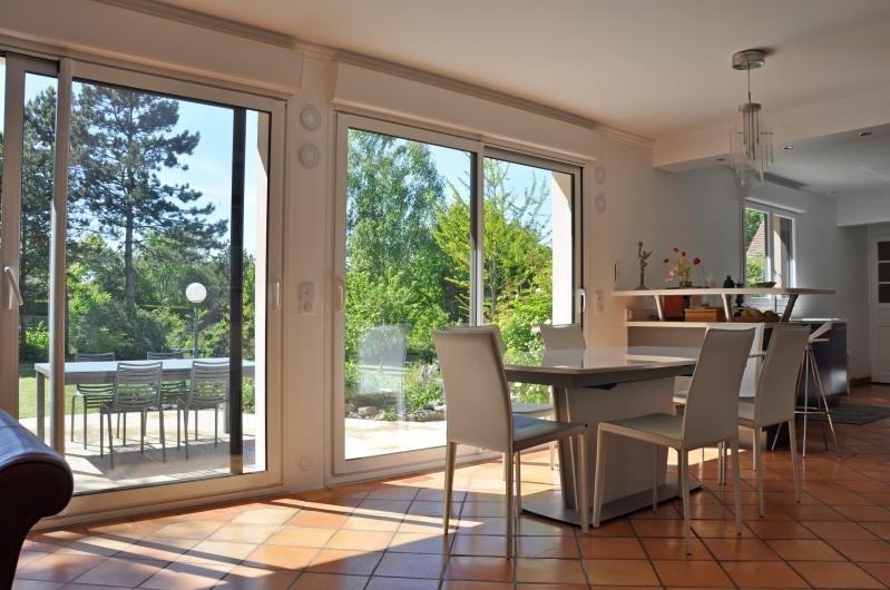 Sale house / villa Davron 845000€ - Picture 5
