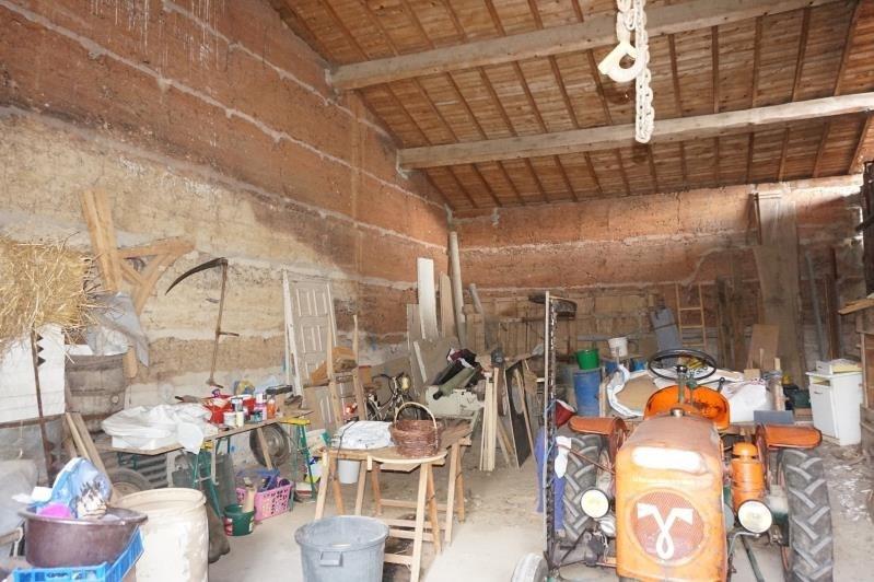Vente maison / villa Vernioz 149000€ - Photo 8