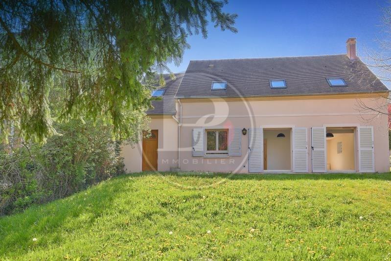 Vente maison / villa St germain en laye 850000€ - Photo 15