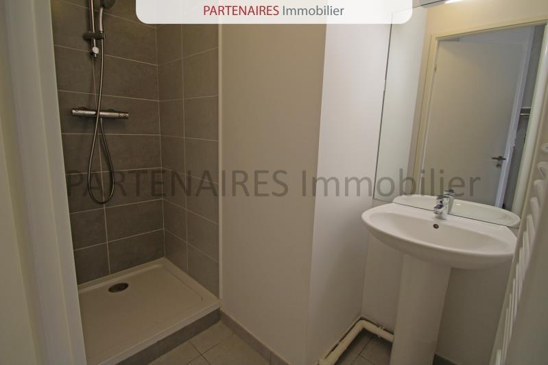 Rental apartment Rocquencourt 1389,88€ CC - Picture 6