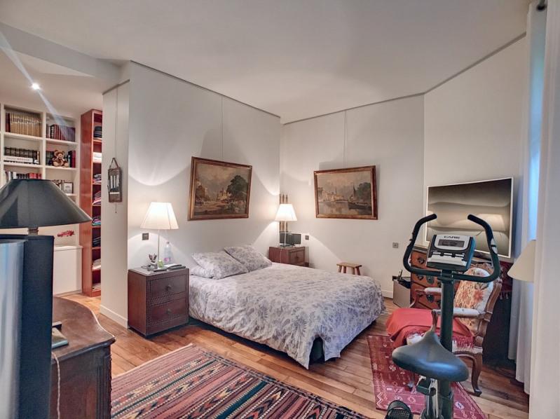 Deluxe sale apartment Paris 1er 1300000€ - Picture 10