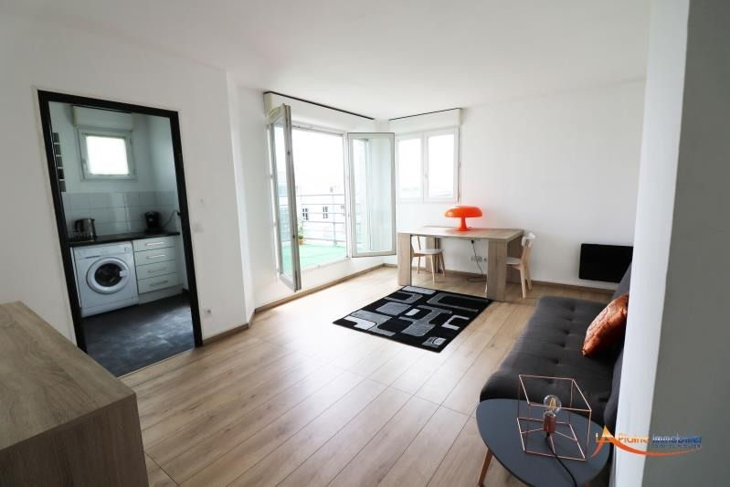 Vente appartement La plaine st denis 258 000€ - Photo 1