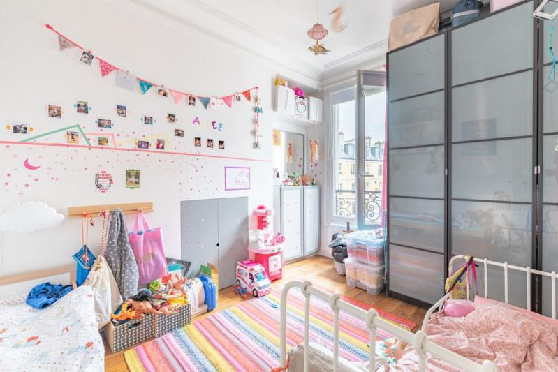 Sale apartment Paris 10ème 620000€ - Picture 5