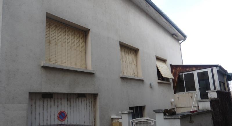 Vendita casa Saint pierre de boeuf 129000€ - Fotografia 1