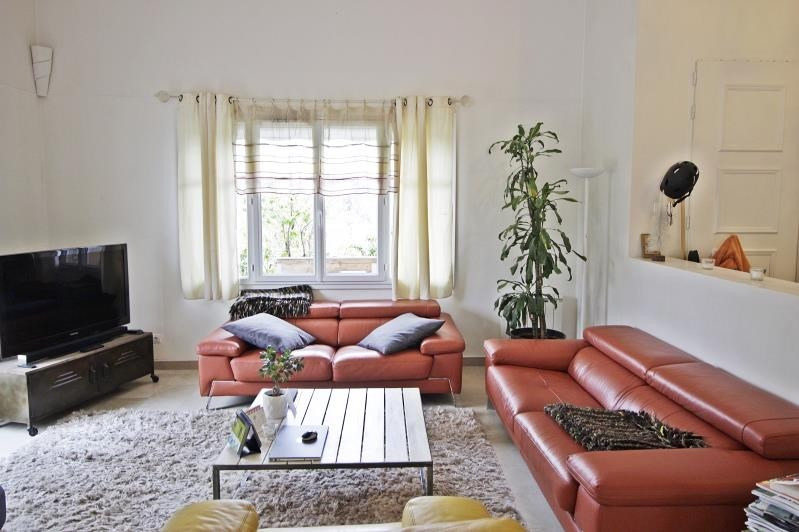 Immobile residenziali di prestigio casa Chambourcy 1339000€ - Fotografia 2