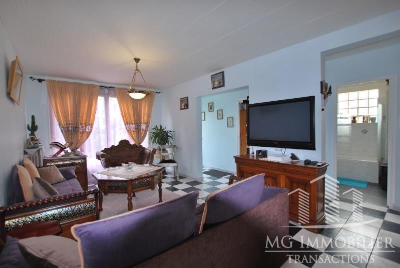 Vente maison / villa Montfermeil 284000€ - Photo 3