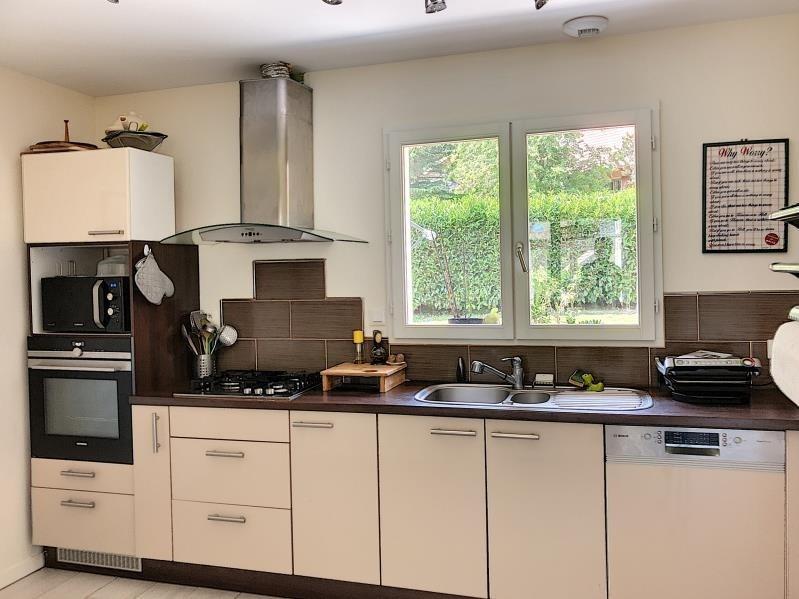 Sale house / villa St alban de montbel 379000€ - Picture 5