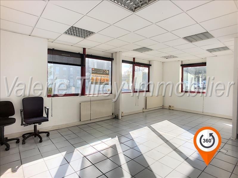 Revenda escritório Rennes 90000€ - Fotografia 4