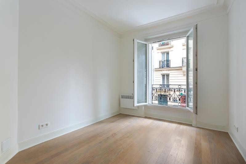 Vente appartement Paris 18ème 315000€ - Photo 2