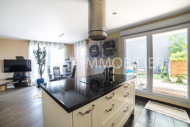 Vente appartement Gennevilliers 555000€ - Photo 3