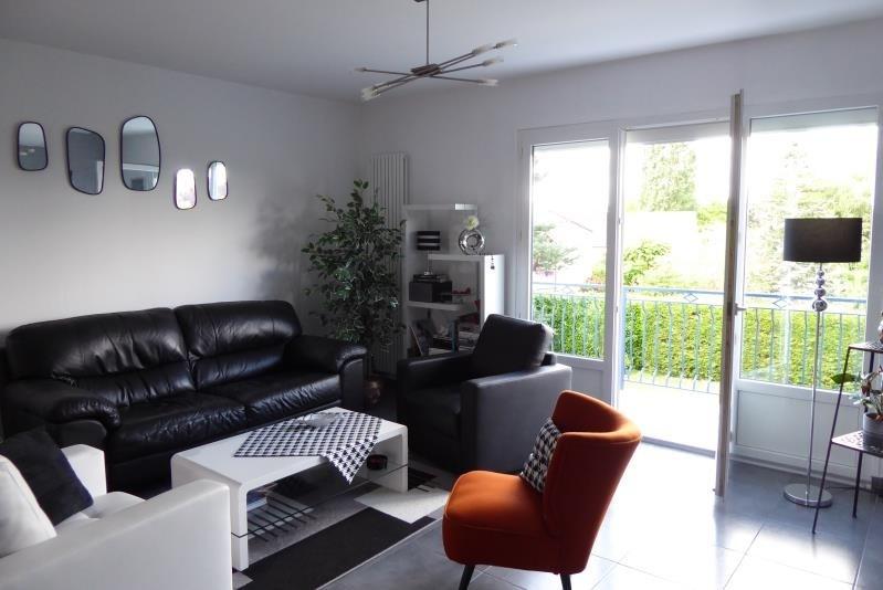 Sale house / villa Varennes vauzelles 154000€ - Picture 2