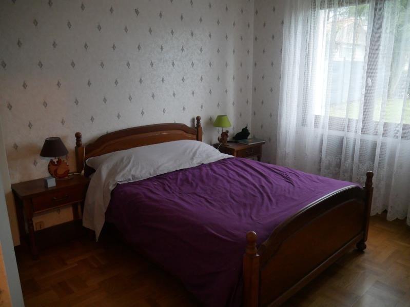 Sale house / villa St vincent sur jard 291200€ - Picture 8