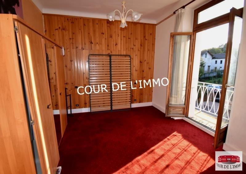 Vendita appartamento La roche sur foron 152000€ - Fotografia 6