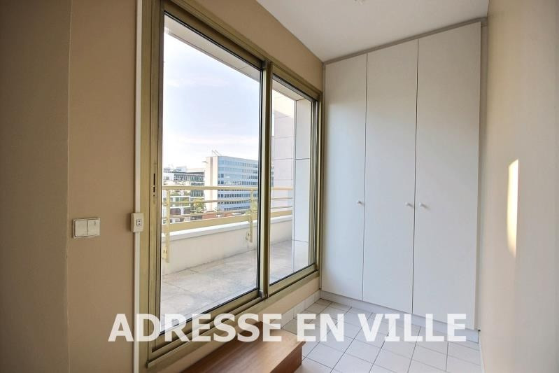 Vente appartement Levallois perret 368 000€ - Photo 9