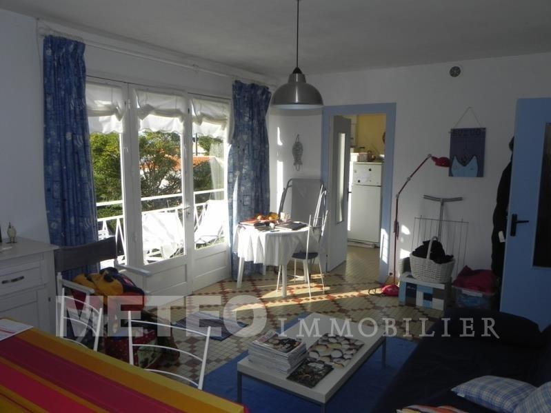 Sale apartment La tranche sur mer 117950€ - Picture 2