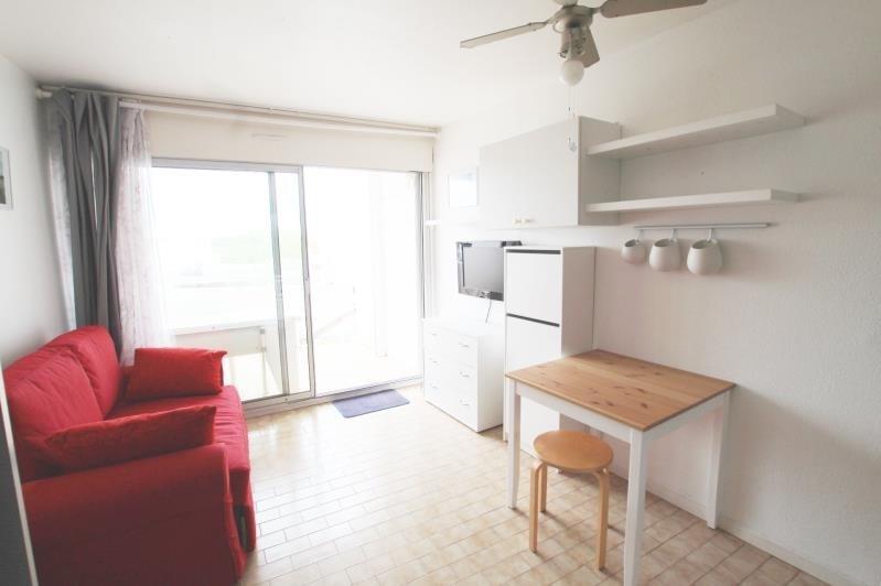 Sale apartment La grande motte 98000€ - Picture 5