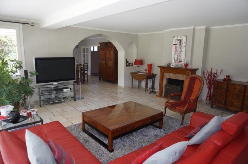 Vente de prestige maison / villa Vienne 650000€ - Photo 2