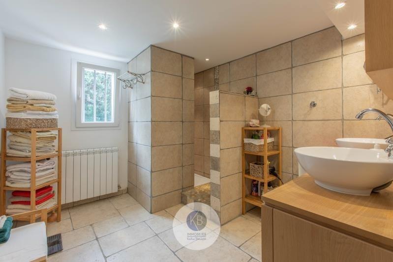 Deluxe sale house / villa Peynier 805000€ - Picture 6