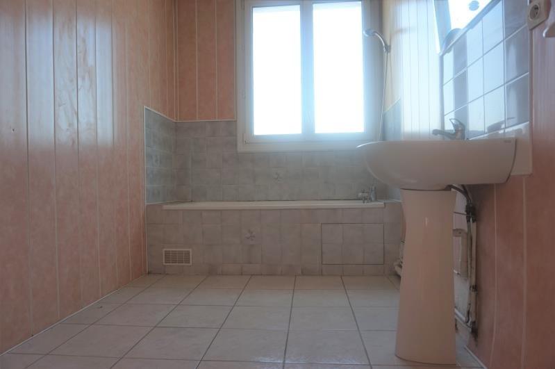 Sale apartment Le mans 60400€ - Picture 4