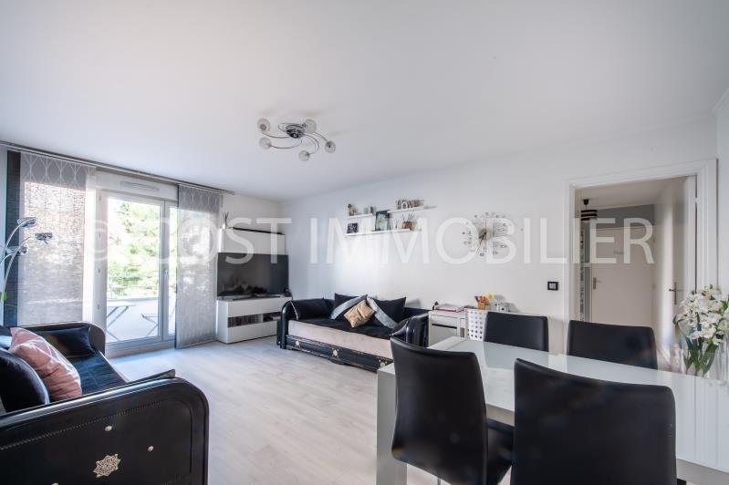 Venta  apartamento Gennevilliers 298000€ - Fotografía 2