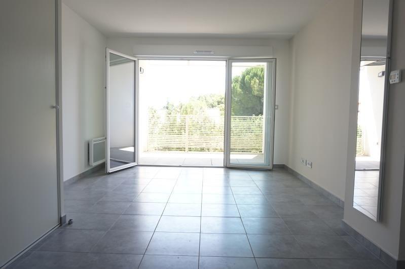 Rental apartment Montpellier 602€ CC - Picture 4