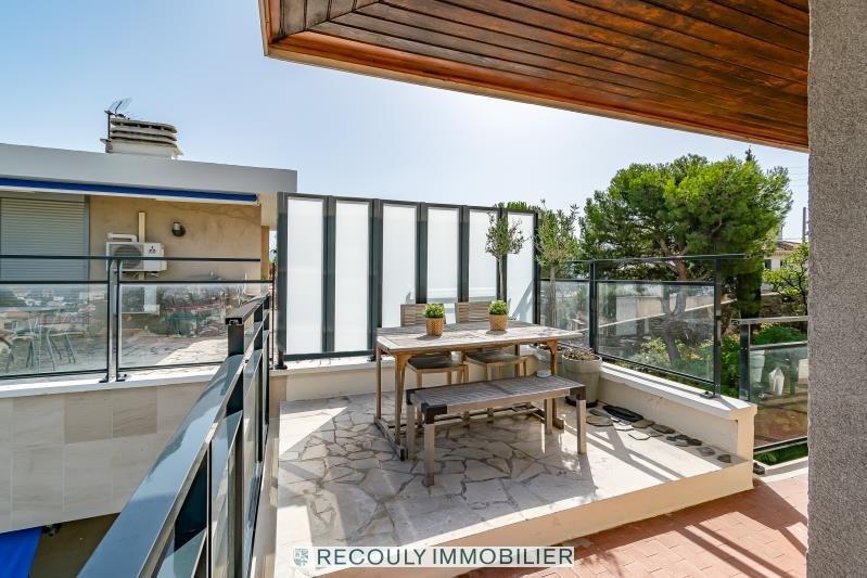 Vente appartement Marseille 8ème 450000€ - Photo 11