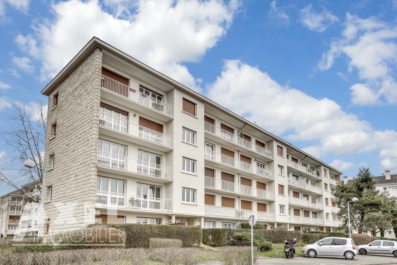 Sale apartment Bois d'arcy 194250€ - Picture 1