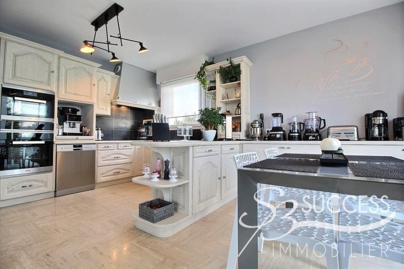 Vente maison / villa Caudan 395500€ - Photo 3