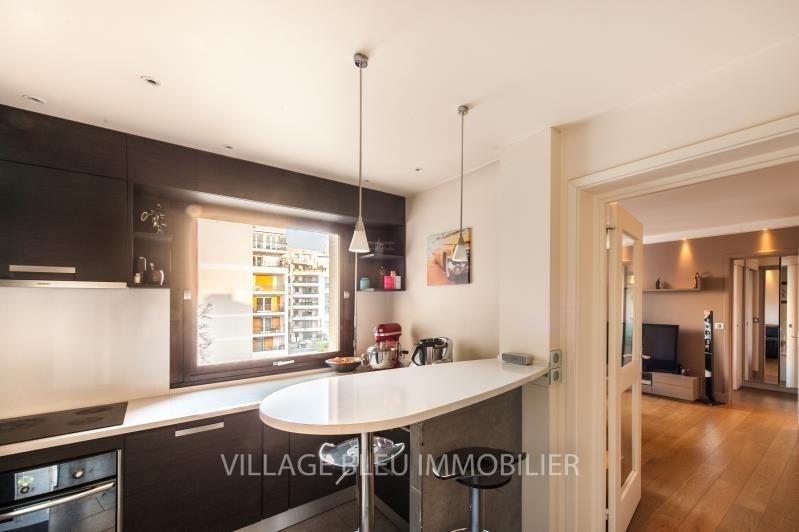 Vente appartement Courbevoie 370000€ - Photo 4