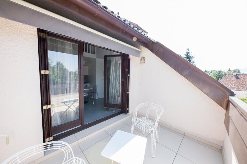 Sale apartment Annecy le vieux 438000€ - Picture 5