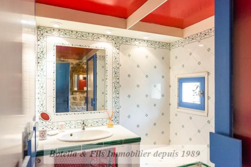 Deluxe sale house / villa Barjac 498000€ - Picture 14