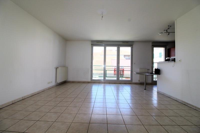 Verhuren  appartement Voiron 707€ CC - Foto 3